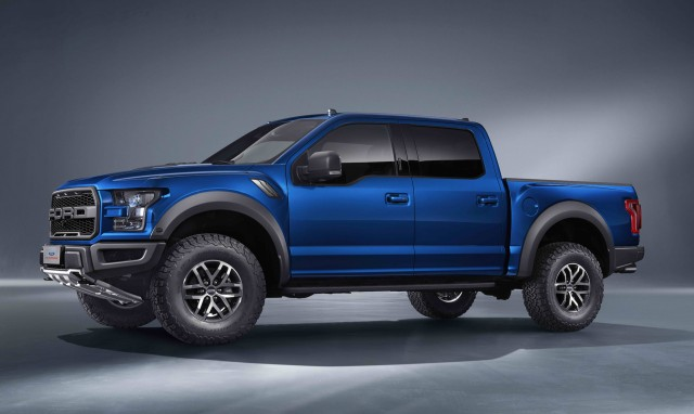 2017 Ford F-150 #9