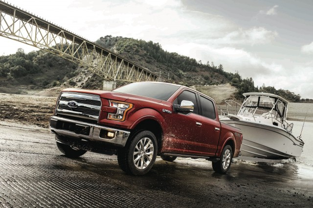 2017 Ford F-150 #16