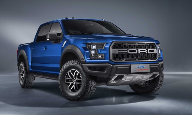 2017 Ford F-150 #2