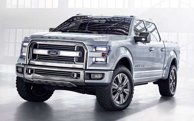 2017 Ford F-150 #11