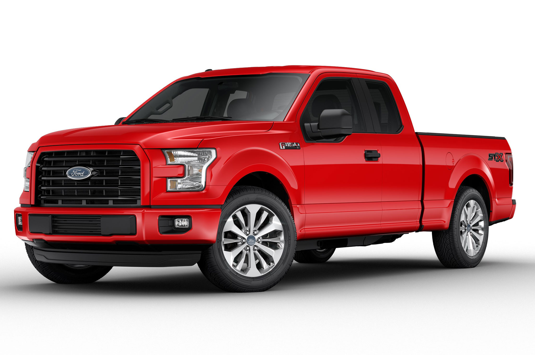 2017 Ford F-150 #1