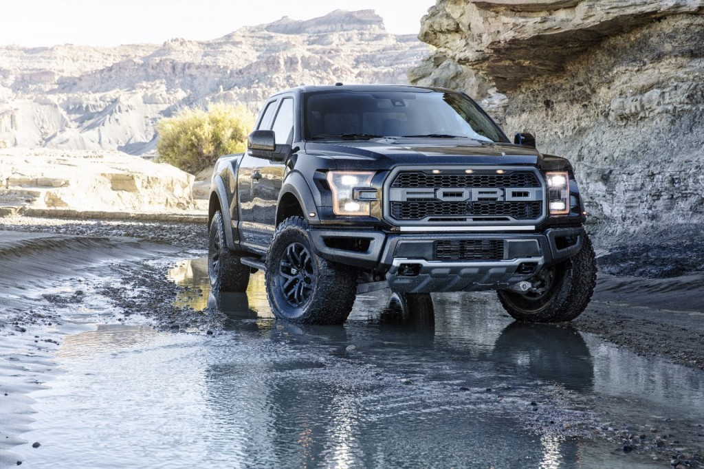 2017 Ford F-150 #14
