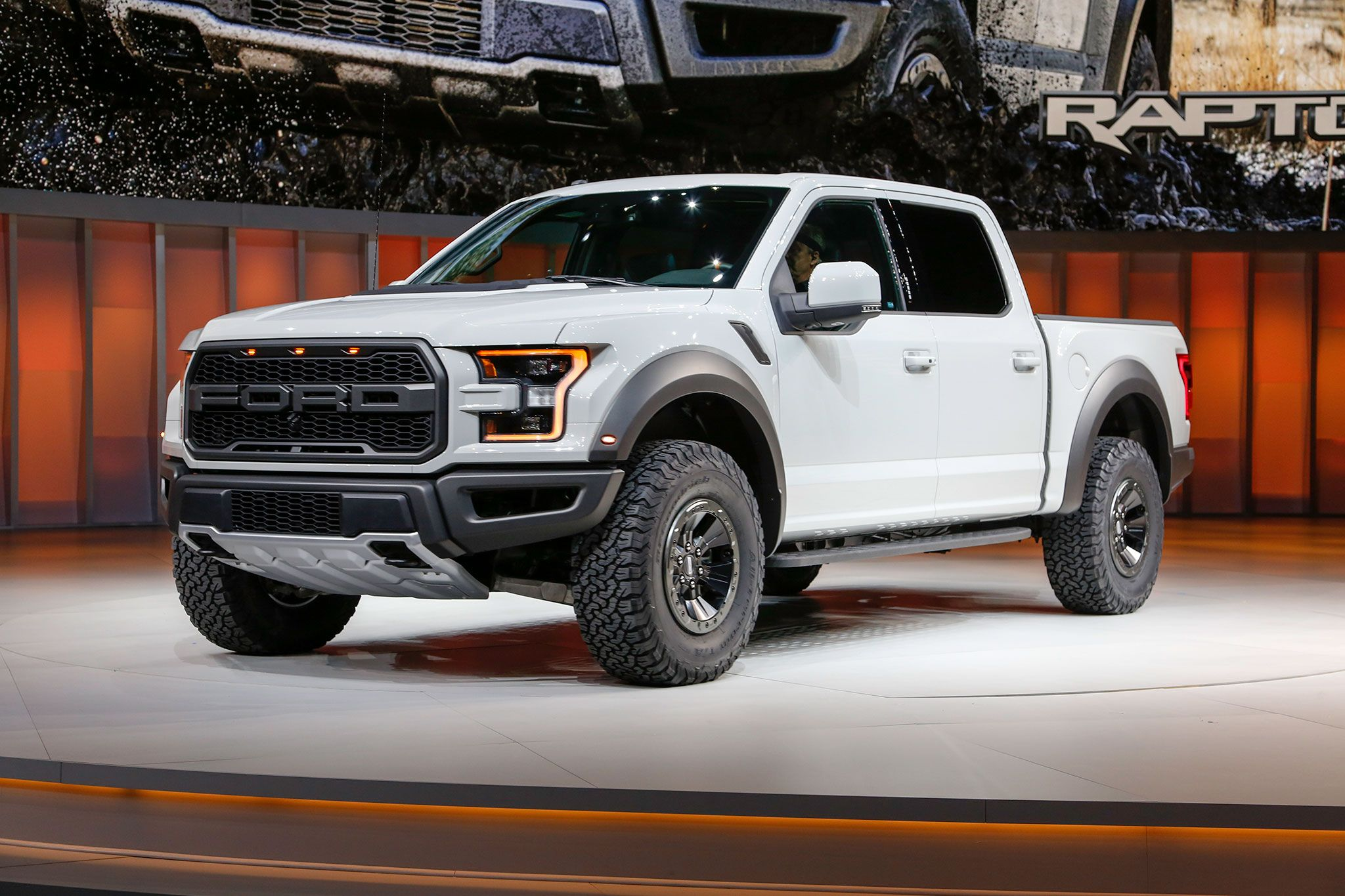 2017 Ford F-150 #8