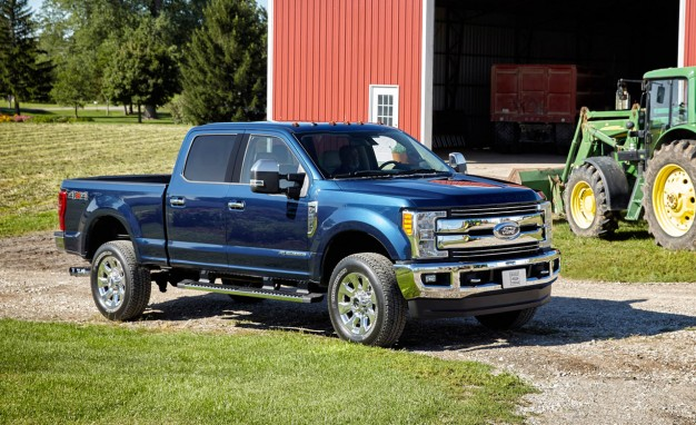 2017 Ford F-250 Super Duty #2
