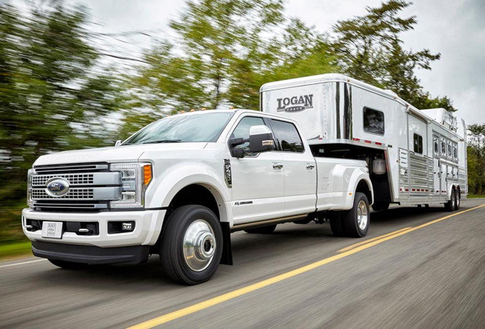 2017 Ford F-250 Super Duty #14