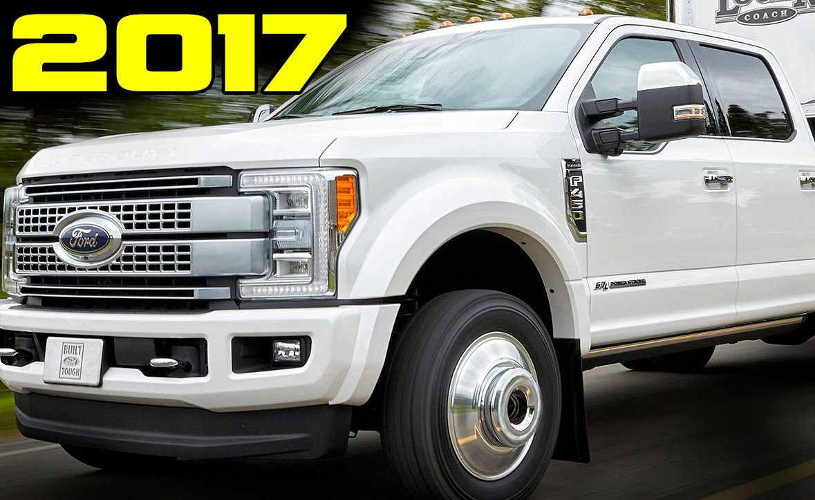 2017 Ford F-350 Super Duty #13