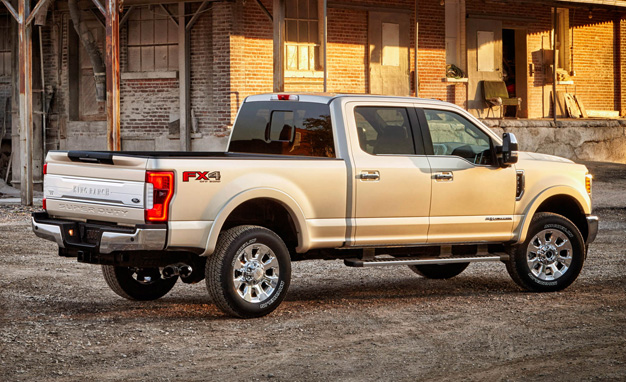 2017 Ford F-350 Super Duty #2