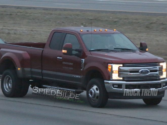 2017 Ford F-350 Super Duty #8