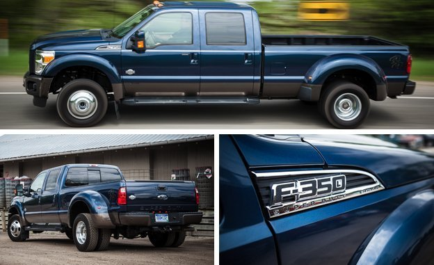 2017 Ford F-350 Super Duty #14
