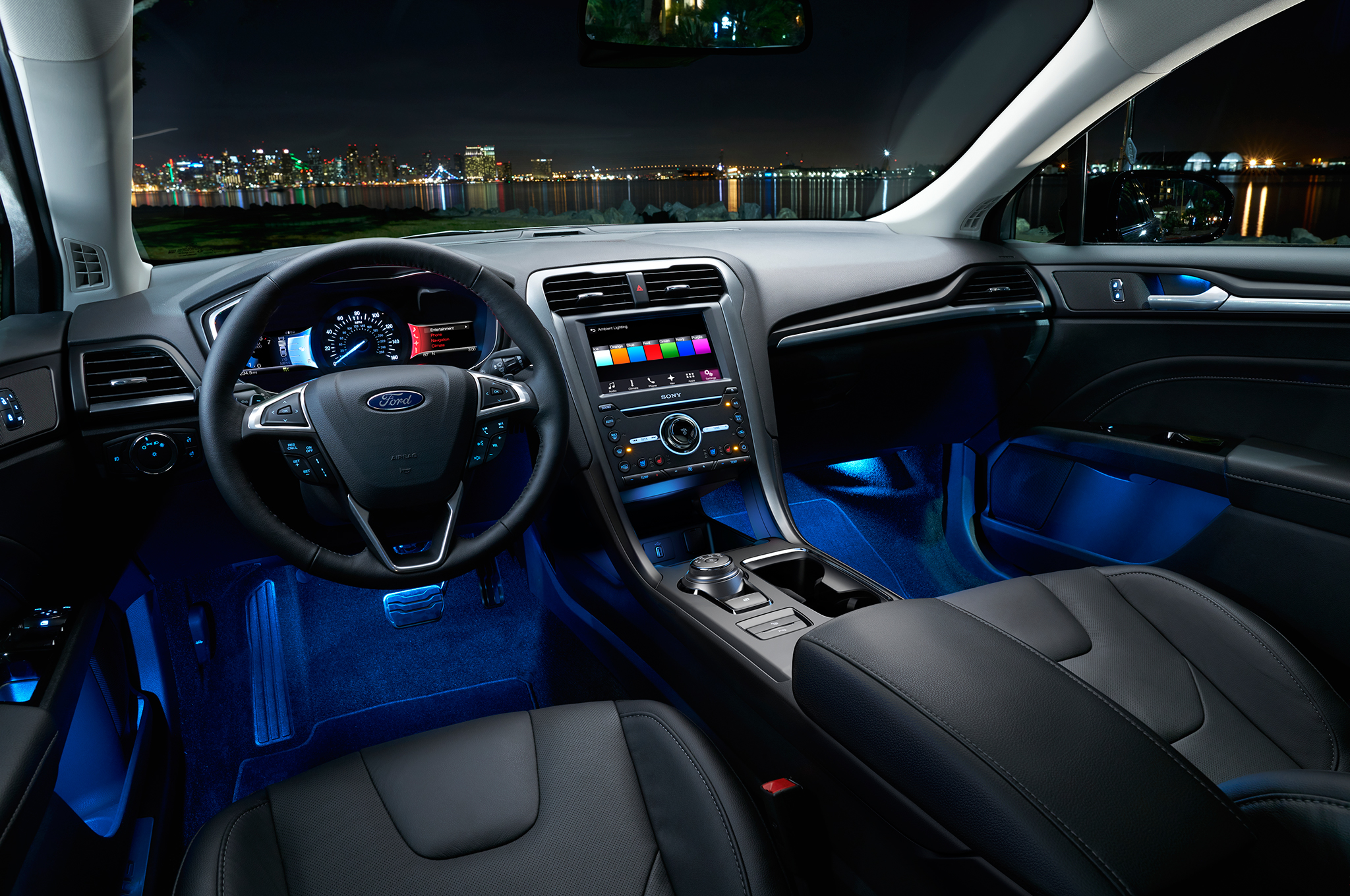 2016 Ford Fusion Interior Lights Best Accessories Home 2017