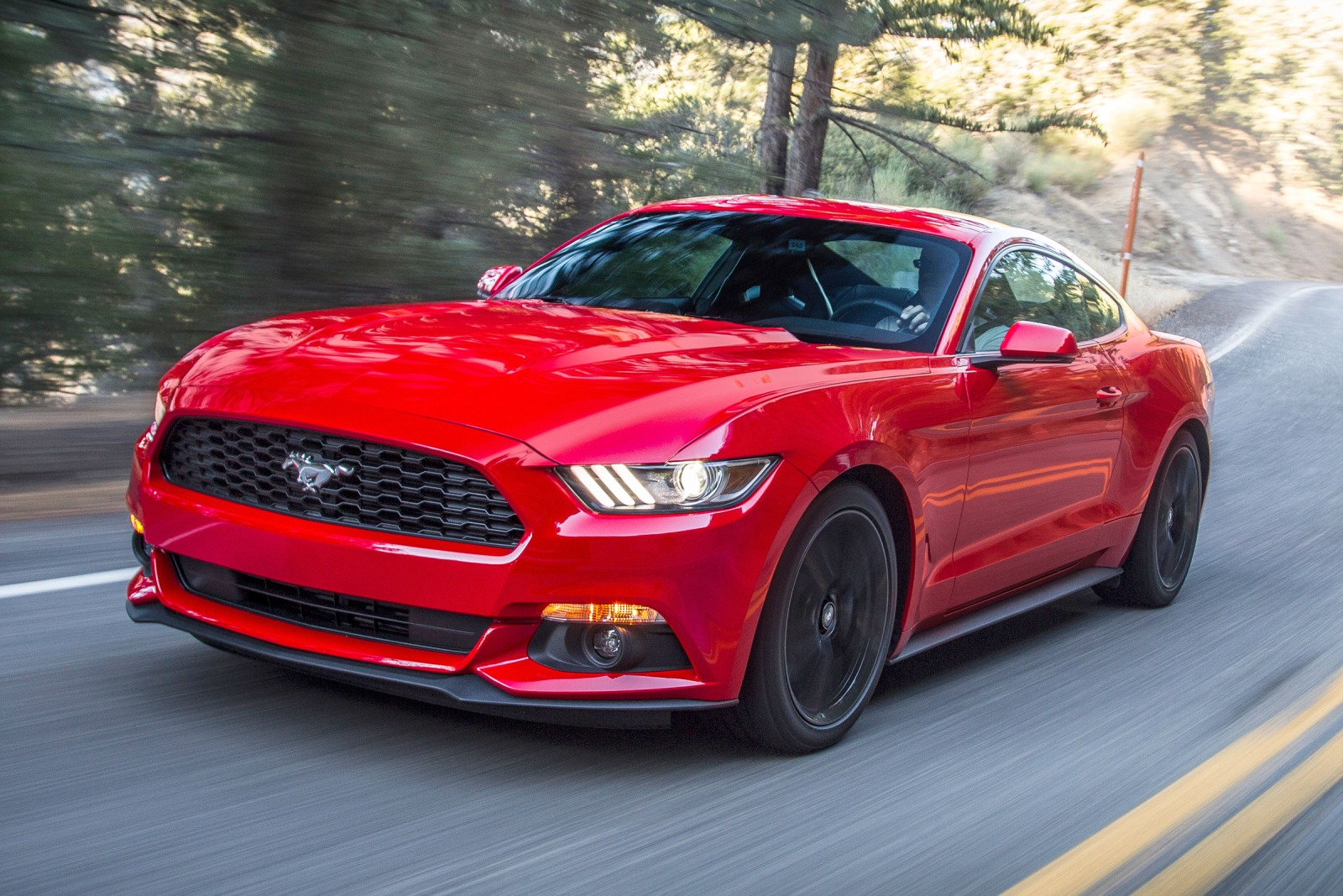 2017 ford mustang 14