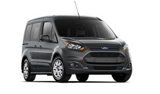 2017 Ford Transit Connect #3