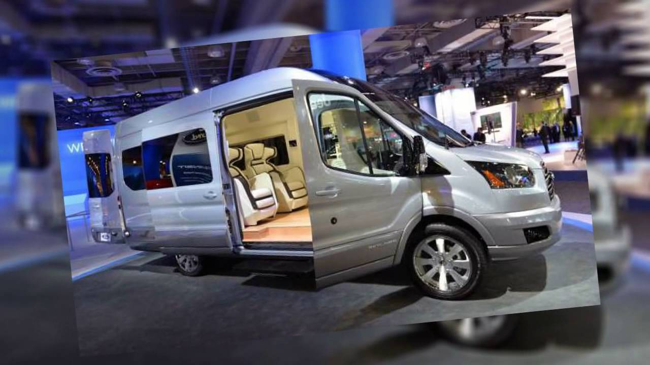 2017 ford transit wagon photos informations articles. Black Bedroom Furniture Sets. Home Design Ideas