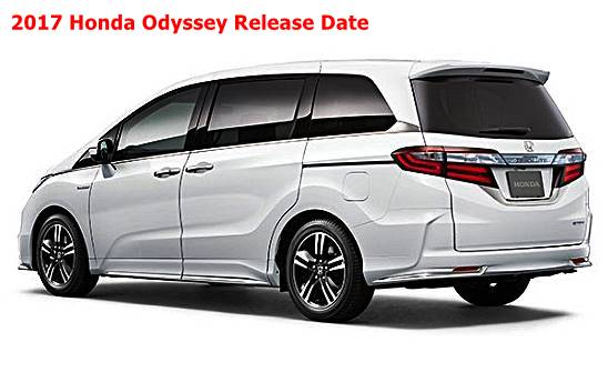 2017 honda odyssey photos informations articles. Black Bedroom Furniture Sets. Home Design Ideas