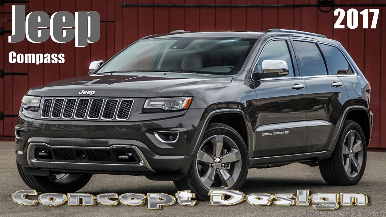 2017 jeep compass photos informations articles. Black Bedroom Furniture Sets. Home Design Ideas