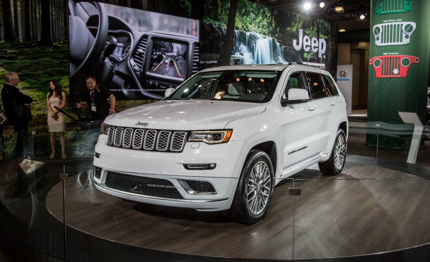 2017 jeep grand cherokee photos informations articles bestcarmag 2017 jeep grand cherokee 10 freerunsca Images