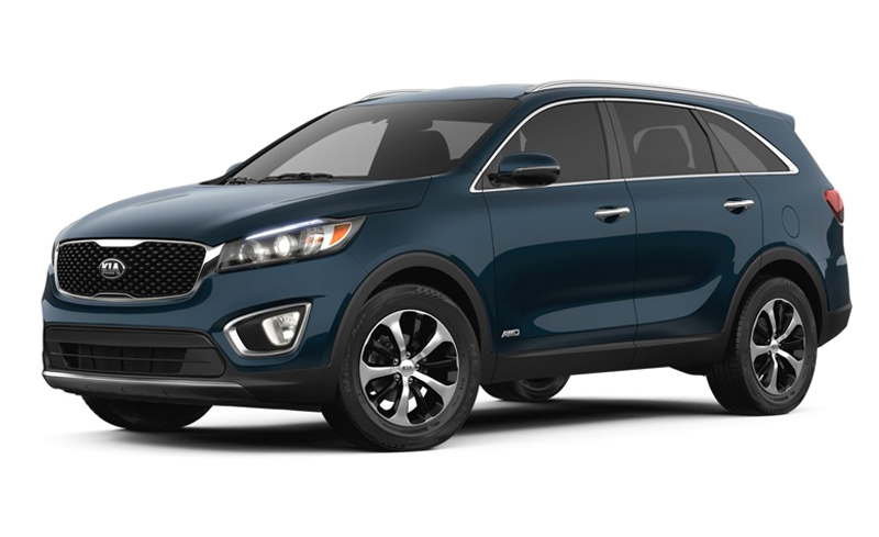 2017 kia sorento photos informations articles. Black Bedroom Furniture Sets. Home Design Ideas