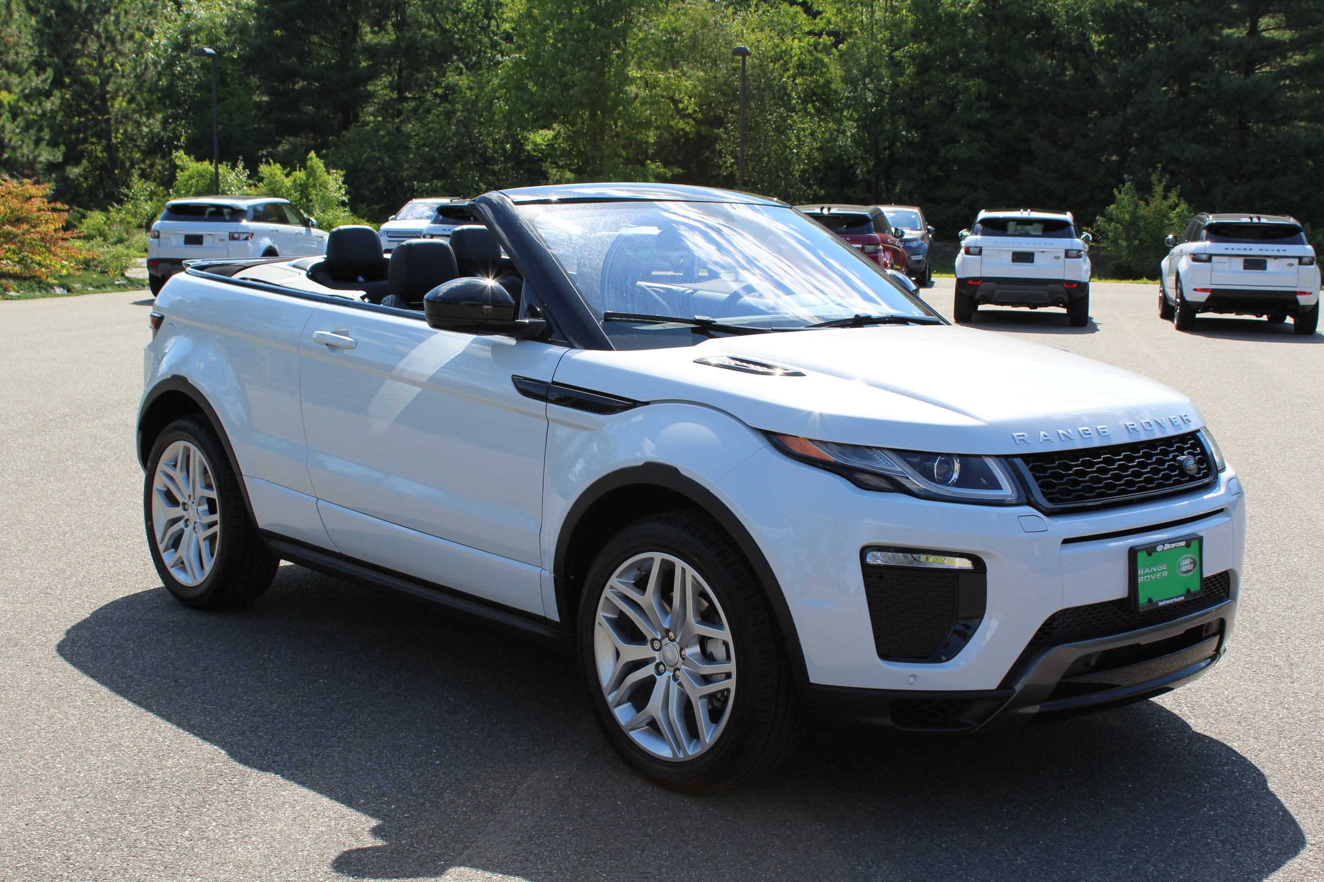 2017 Range Rover Configurations >> 2017 Range Rover Configurations Best Upcoming Car Release 2020