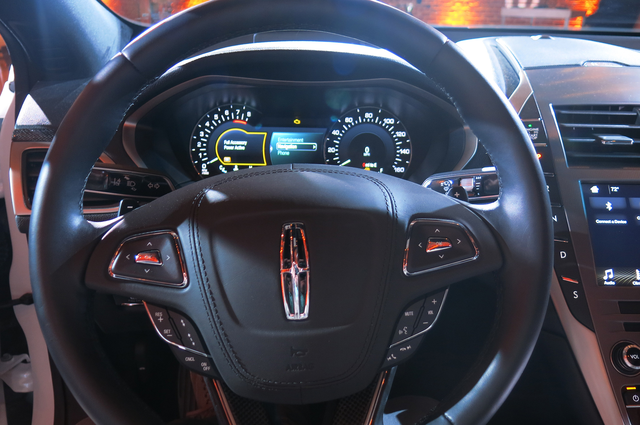 2017 Lincoln Mkz #13