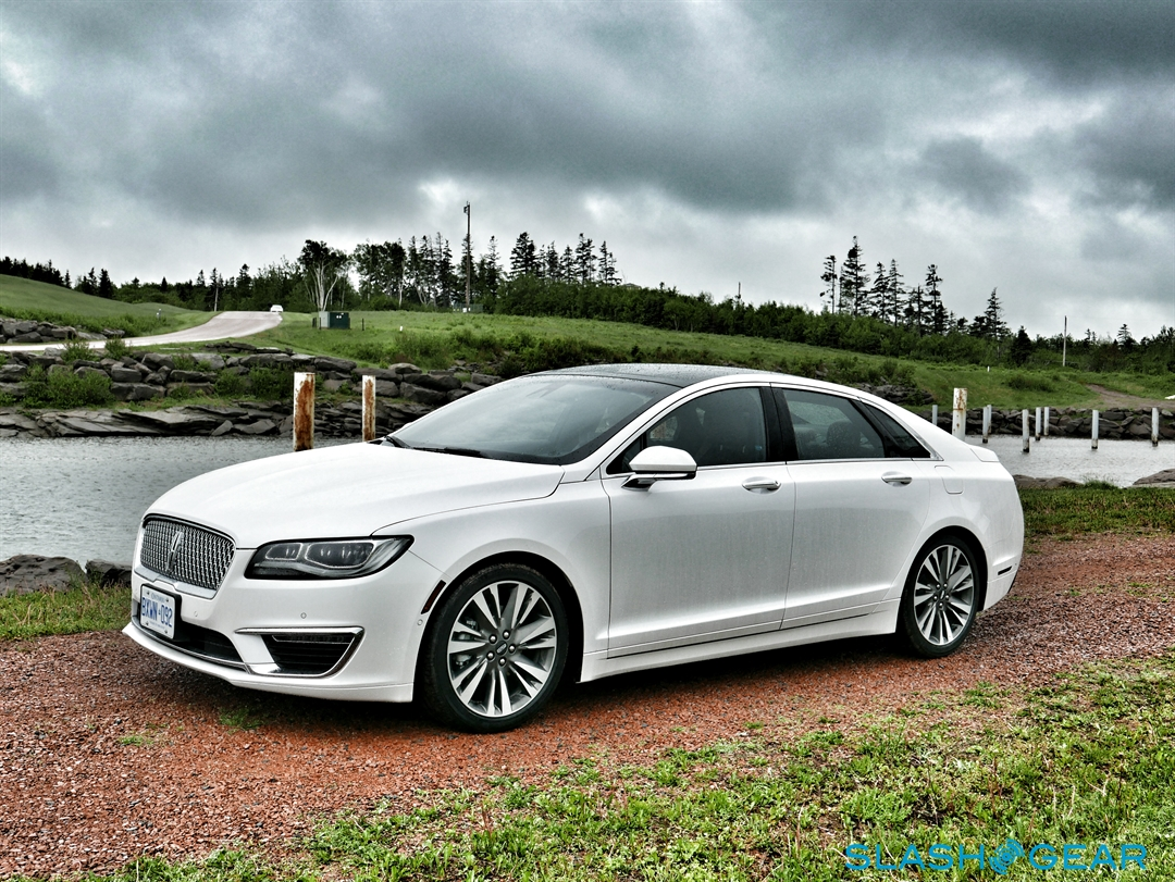 2017 Lincoln Mkz #12
