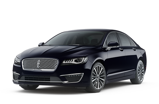2017 Lincoln Mkz #2