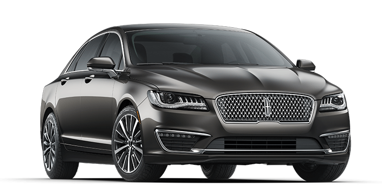 2017 Lincoln Mkz #11