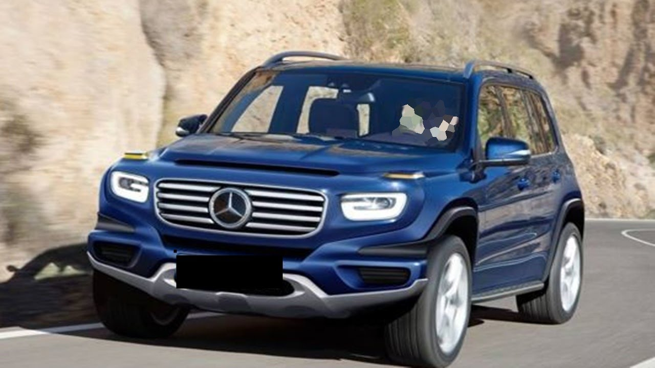 2017 mercedes benz g class photos informations articles