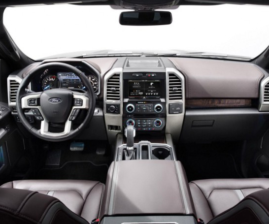 2018 Ford Expedition #4