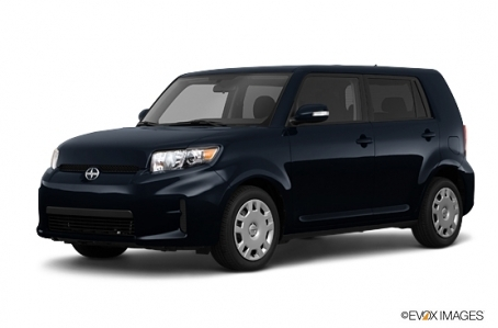2011 Scion Xb #13