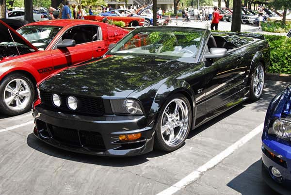 2006 Ford Mustang #15