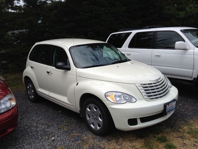 2007 Chrysler Pt Cruiser #10