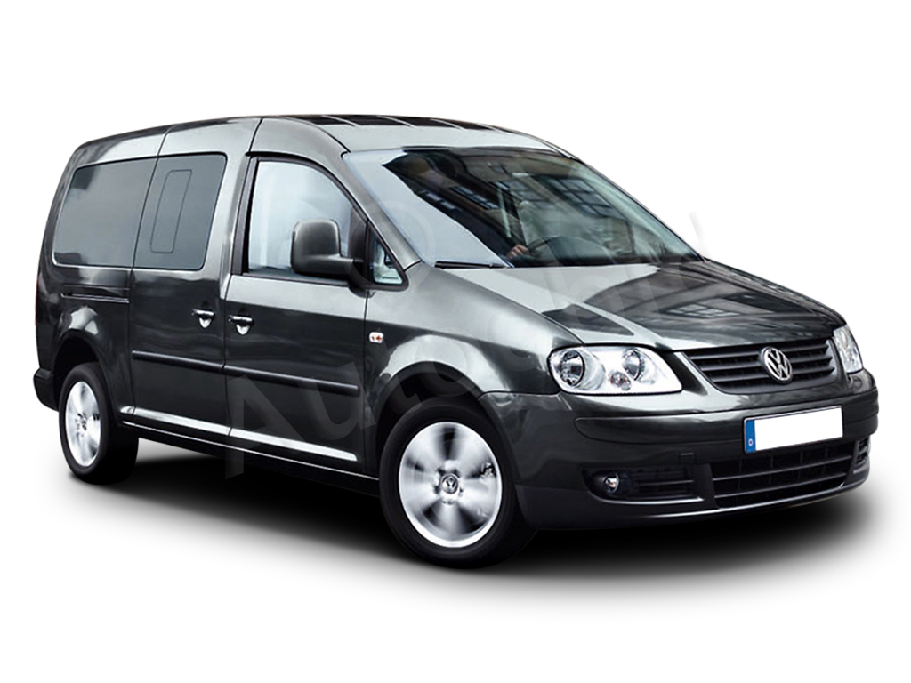 Volkswagen Caddy #3