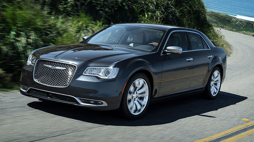 Chrysler 300 #3