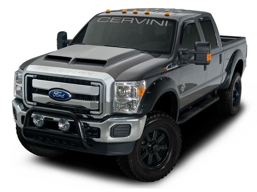 2014 Ford F-250 Super Duty #19