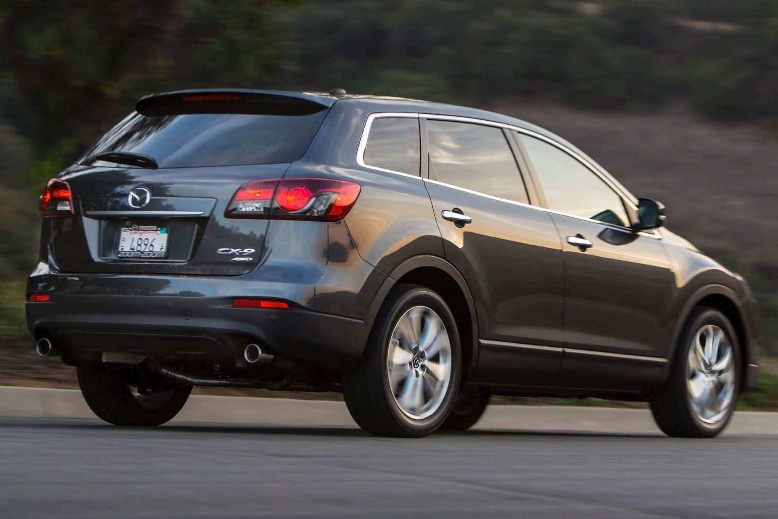 2015 Mazda Cx 9 Photos Informations Articles Bestcarmag Com
