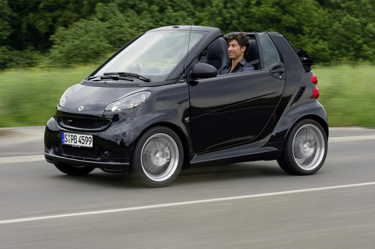 Smart Fortwo #12