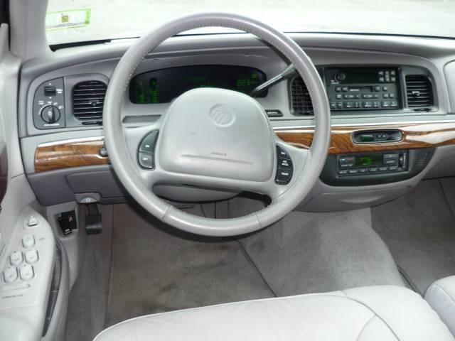 1998 Mercury Grand Marquis #16