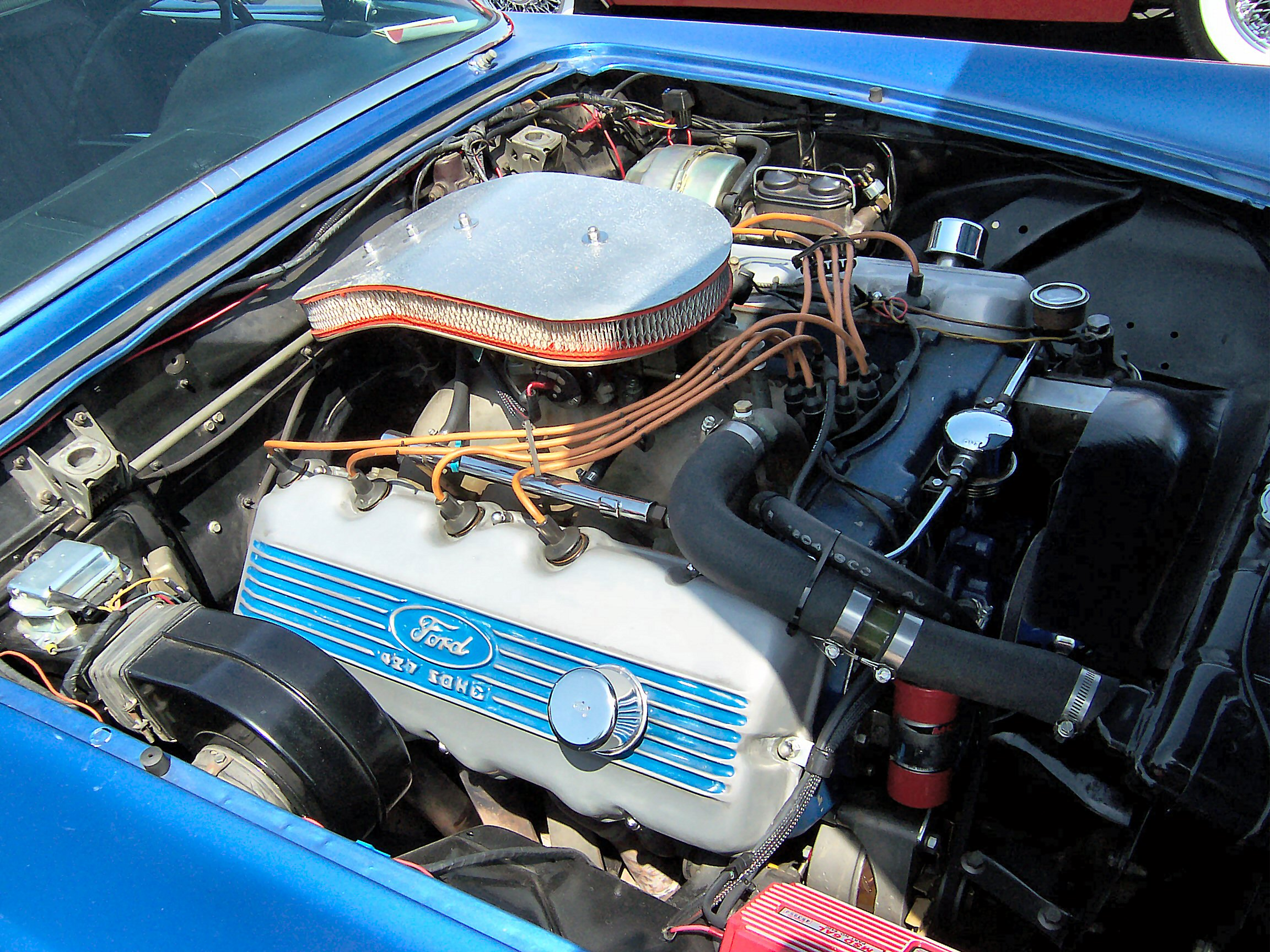 Ford 427 #15