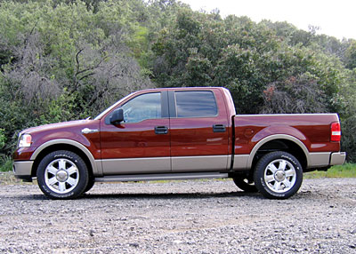 2006 Ford F-150 #9