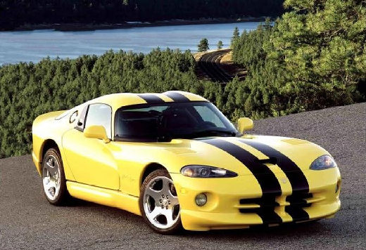 Chrysler Viper #12