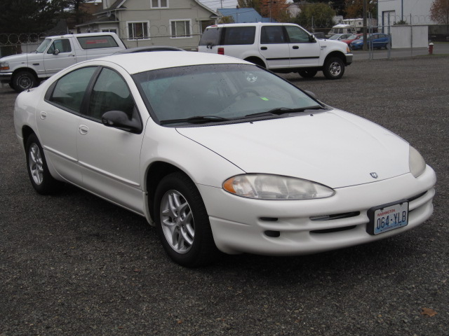 2002 Dodge Intrepid #10