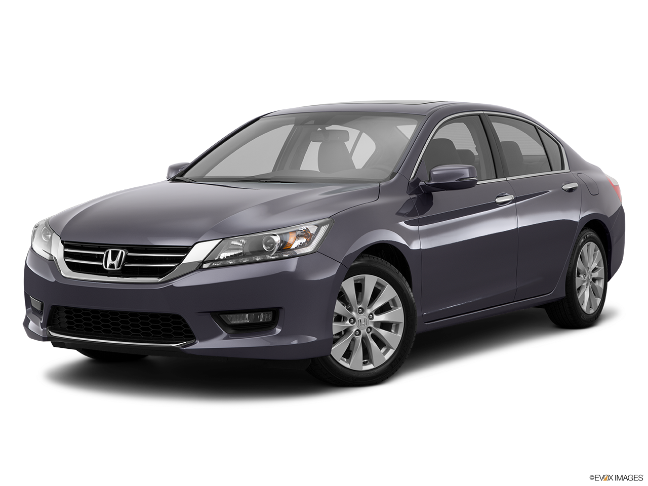 2015 Honda Accord #8