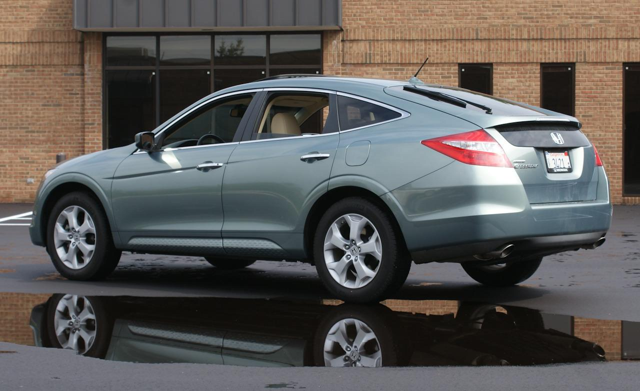 2010 Honda Accord Crosstour #10