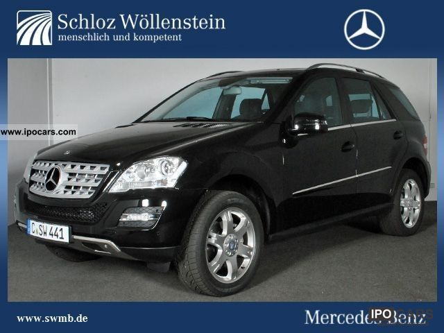 2011 Mercedes-Benz ML #14