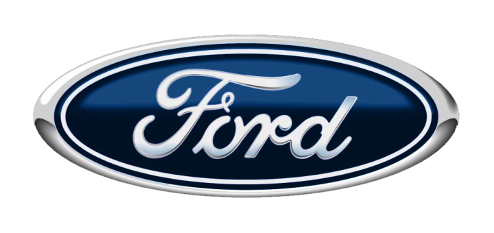 Ford  #9
