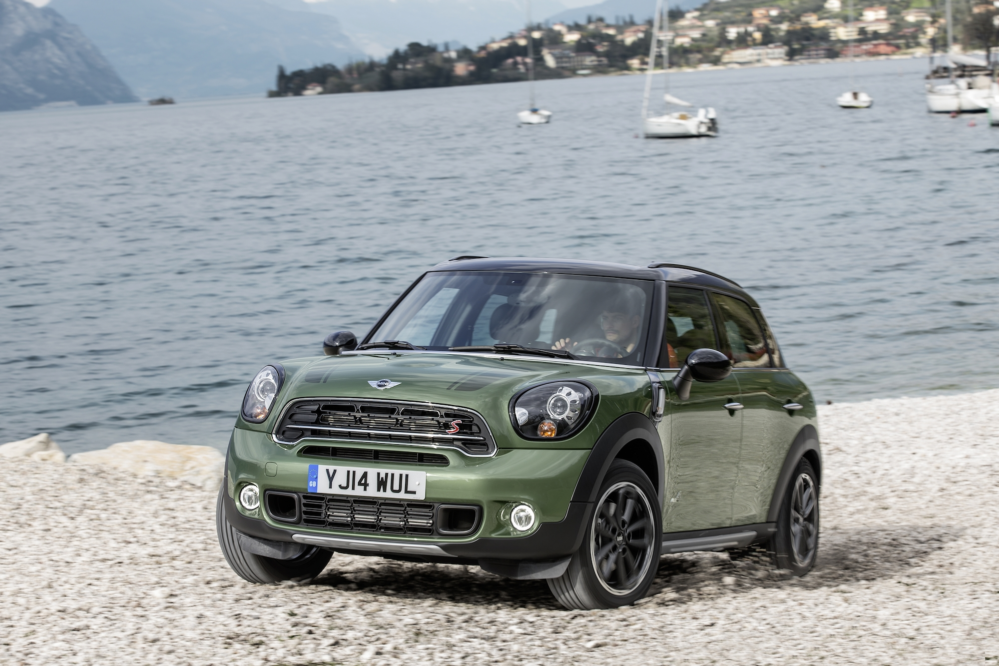 Mini Countryman #11