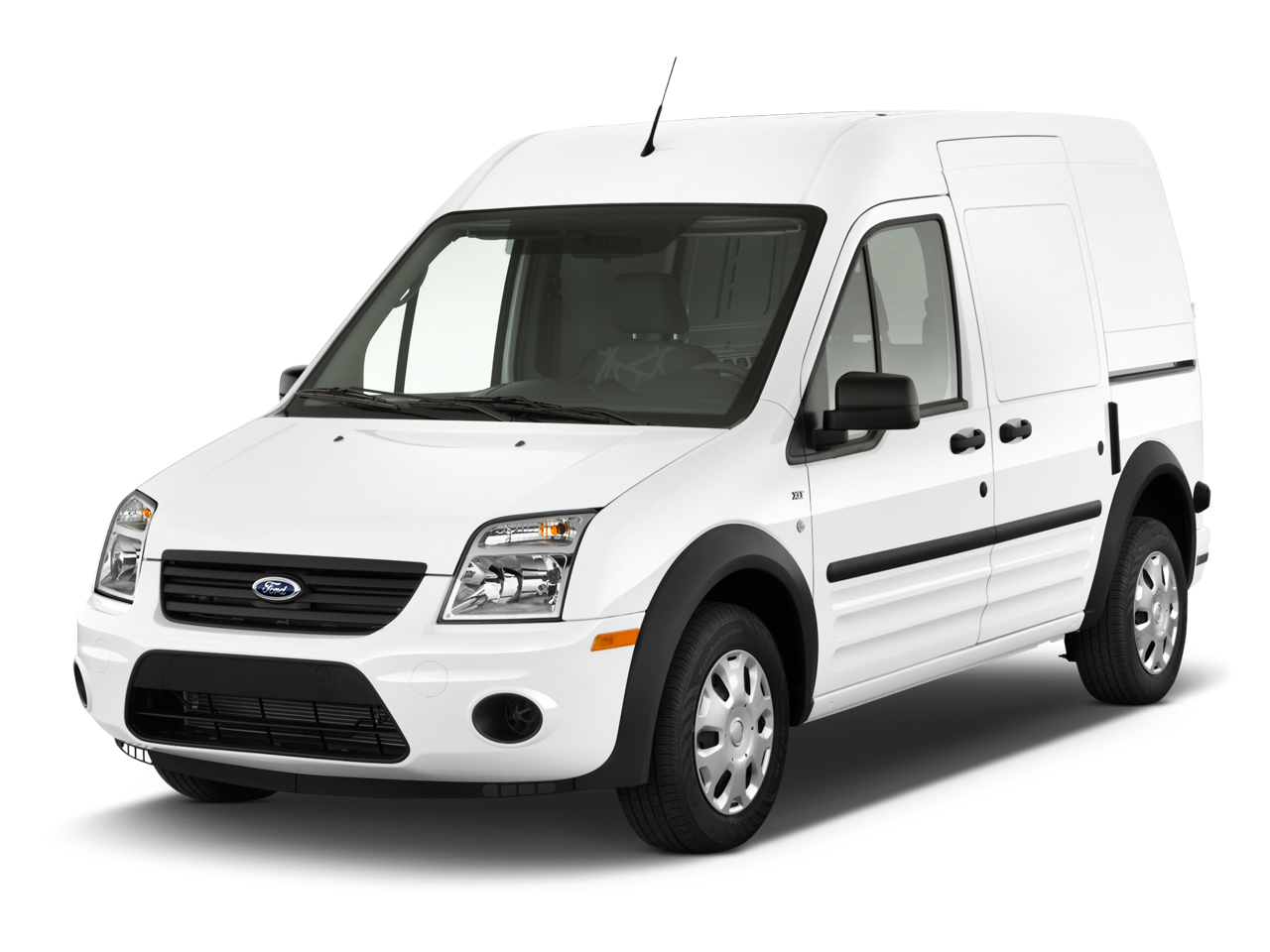 2010 Ford Transit Connect #7