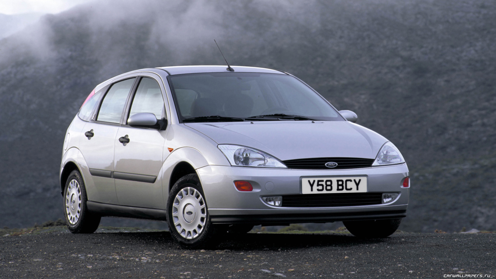 2001 ford focus photos informations articles. Black Bedroom Furniture Sets. Home Design Ideas