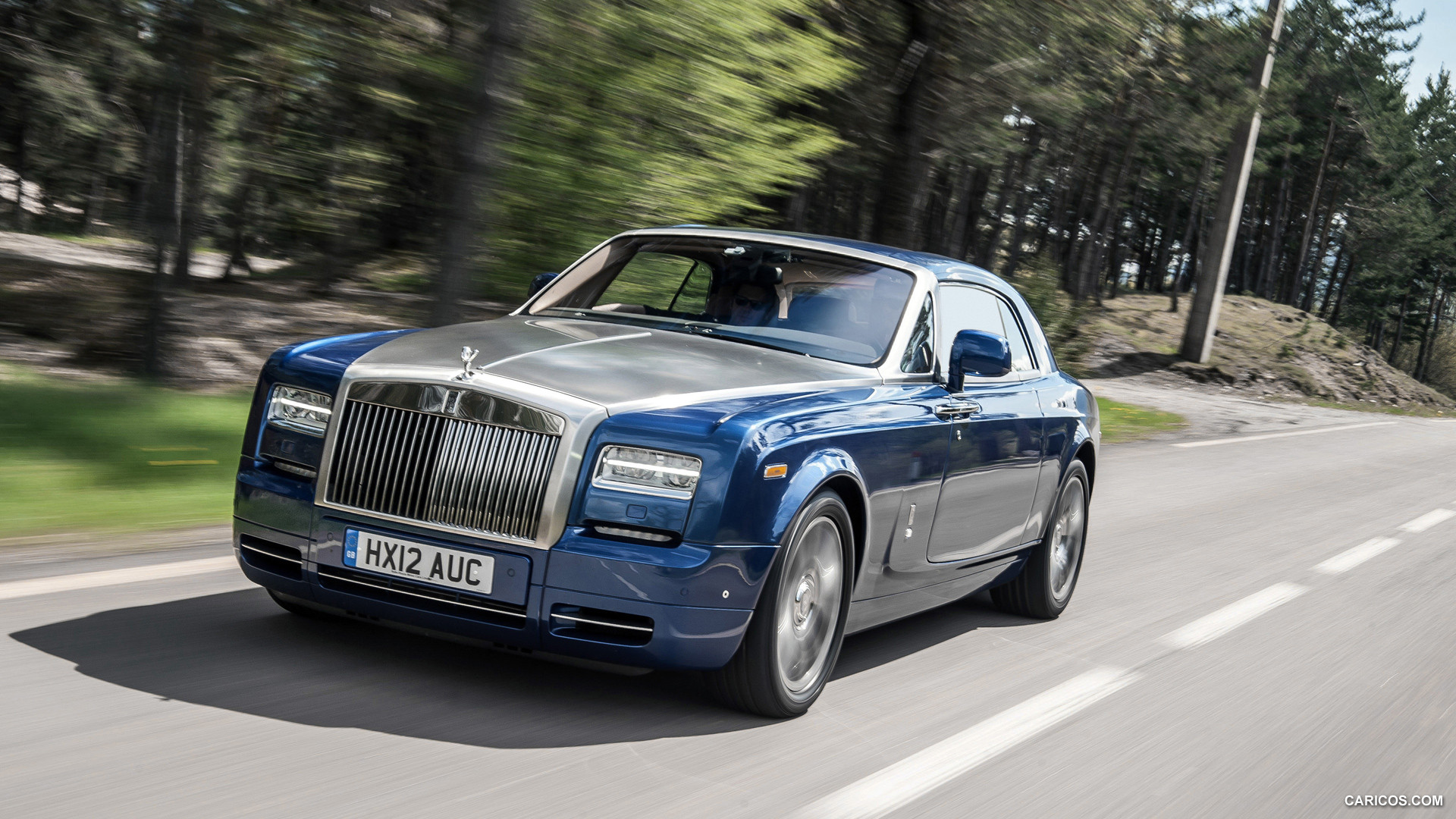 2013 Rolls royce Phantom #4