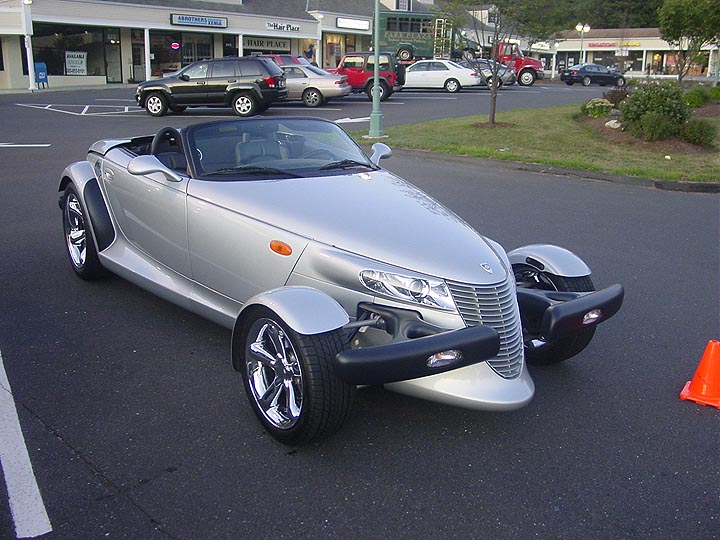 Dodge Prowler #9